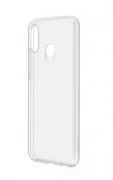 Pouzdro Huawei Original Protective pro Huawei P20 Lite Transparentní