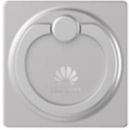 Huawei Original Ring Grip AF16 stříbrný