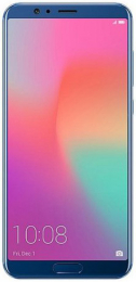 Honor View 10 6GB/128GB Dual SIM Navy Blue