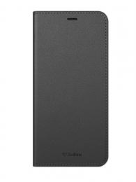 Pouzdro ASUS Flip Cover pro ASUS Zenfone MAX Plus (M1) černé