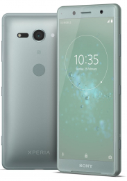 Sony H8314 Xperia XZ2 Compact Single SIM Moss Green