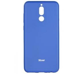 Pouzdro Roar Colorful Jelly pro Huawei Mate 10 Lite modré