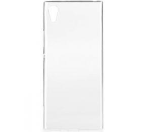 Pouzdro Forcell Ultra SLIM 0,5mm pro Sony Xperia XA2 čiré