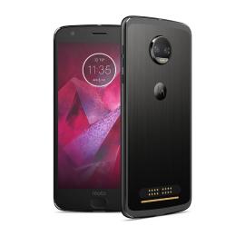 Motorola XT1789-06 Moto Z2 Force Dual SIM Black