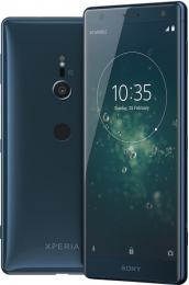 Sony H8216 Xperia XZ2 Single SIM Deep Green
