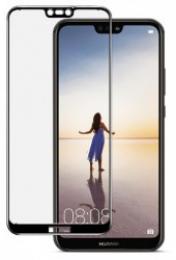 Aligator ochranné sklo 2.5D 9H pro Huawei P20 černé