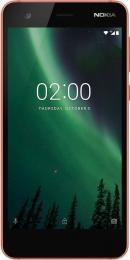 Nokia 2 Dual SIM Copper Black