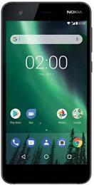 Nokia 2 Dual SIM Pewter Black