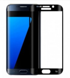 Aligator ochranné sklo 2.5D 9H pro Samsung A530 Galaxy A8 2018 černé