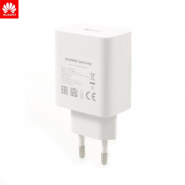 Nabíječka Huawei AP81 s certifikací SuperCharge pro rychlé nabíjení