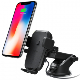iOttie Easy One Touch 4 (HLCRIO134) Qi Wireless držák do auta s bezdrátovým nabíjením