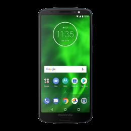 Motorola Moto G6 3/32 GB Dual SIM Deep Indigo