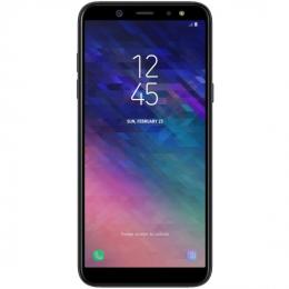 Samsung A600F Galaxy A6 2018 Dual SIM Black