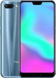 Honor 10 4/128 GB Glacier Grey