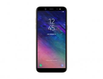 Samsung A600F Galaxy A6 2018 Dual SIM Gold