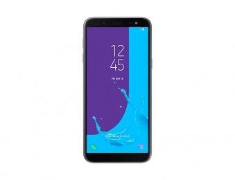 Samsung J600F Galaxy J6 Dual SIM Lavender