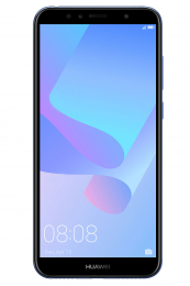 Huawei Y6 Prime 2018 Blue