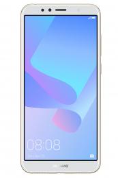 Huawei Y6 Prime 2018 Gold