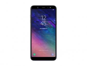 Samsung A605F Galaxy A6 Plus 2018 Dual SIM Lavender