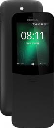 Nokia 8110 4G/LTE Dual SIM Black