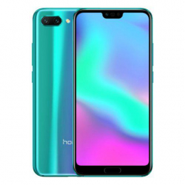 Honor 10 4/128 GB Phantom Green