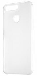 Pouzdro Huawei Original Protective Transparent pro Huawei Y6 Prime 2018