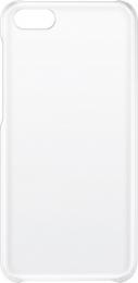 Pouzdro Huawei Original Protective Transparent pro Huawei Y5 2018