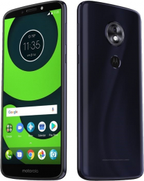 Motorola Moto G6 Play 3GB/32GB Dual SIM Deep Indigo
