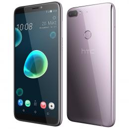 HTC Desire 12 Dual SIM Warm Silver