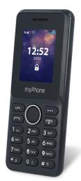 myPhone 3320 Dual SIM Black