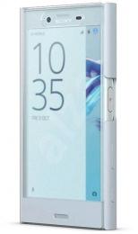 Pouzdro Sony SCTF20 Sony Xperia X Compact modré