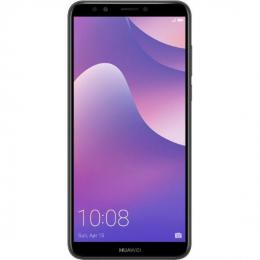 Huawei Y7 Prime 2018 Dual SIM Black