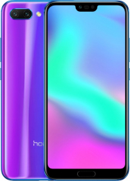 Honor 10 4/128 GB Phantom Blue