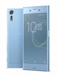 Sony Xperia XZs Blue