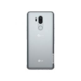 Pouzdro Nillkin Nature pro LG G7 ThinQ čiré