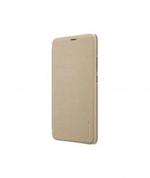 Pouzdro Nillkin Sparkle S-View pro Xiaomi Redmi S2 zlaté