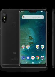 Xiaomi Mi A2 Lite 4GB/64GB Global Black