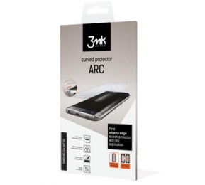 Ochranná folie 3mk ARC SE pro Samsung G960F Galaxy S9