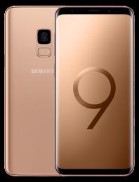 Samsung Galaxy S9 G960F Dual 64GB Sunrise Gold