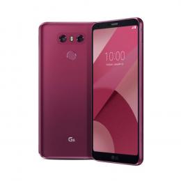LG H870 G6 32GB Raspberry Rose