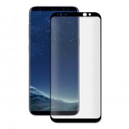 Tactical Asahi 3D CV Tvrzené Sklo pro Samsung G950F Galaxy S8 černé