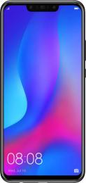 Huawei Nova 3 4/128GB Dual SIM Black