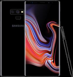 Samsung Galaxy Note 9 N960F 128GB Midnight Black - speciální nabídka