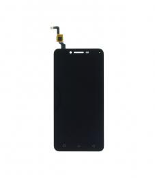 LCD displej + dotyková deska Lenovo K5 A6020 černá