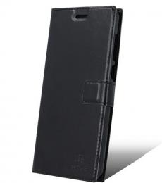 Flipové pouzdro pro myPhone Fun 18x9 černé