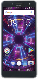 myPhone Fun 18x9 Dual SIM Gold