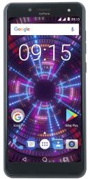 myPhone Fun 18x9 Dual SIM Black
