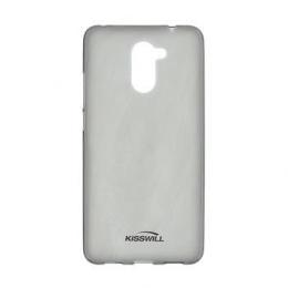 Pouzdro Kisswill TPU Nokia 2 černé