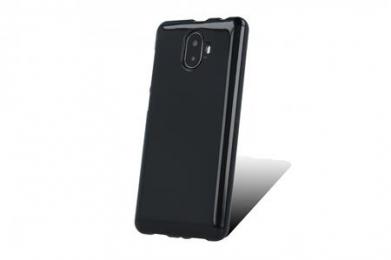 Silikonové pouzdro pro myPhone Pocket 18x9 černé