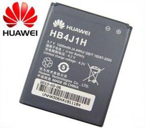 Huawei HB4J1H baterie s kapacitou 1200 mAh